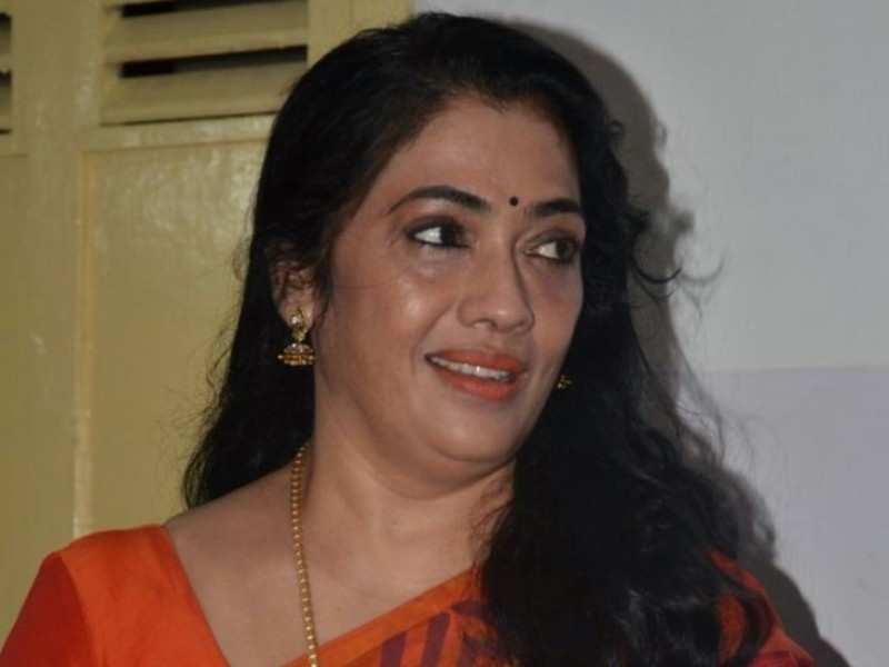 Actress Rekha