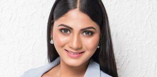 Actress Shruti Reddy Photos