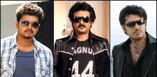 Arun Vijay Interview