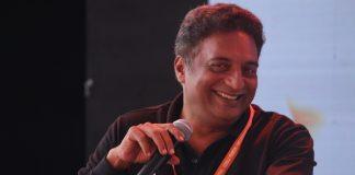 Prakash Raj Son Photo