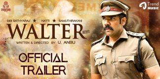 Walter Official Trailer