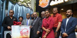 Actress Aishwarya Rajesh Launches Gilli Chai India's First Retro Fit Electric Auto Rickshaw
