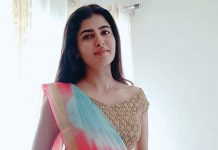 Actress Ashima Narwal Photos