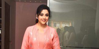 Actress Meena Photoshoot