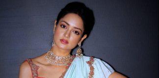Actress Shanvi Srivastava Stills