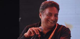 Prakash Raj Spend Time with Son