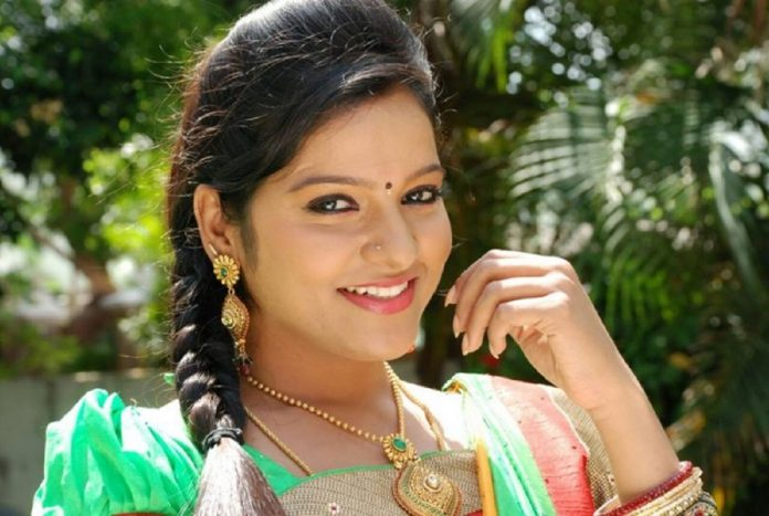 VJ Chithra about Meena Character