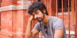 Arjun Dass About Andhaghaaram Movie