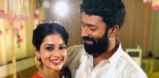 Shantanu Look Like Modern Thiruvalluvar