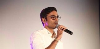Dhanush Emotional Speech About him Mother