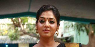Bigg Boss Reshma Glamour Photoshoot