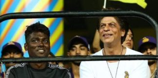 Shahrukh Khan About Atlee Movie