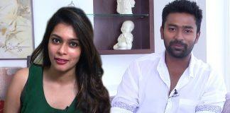 Shanthanu TikTok Video