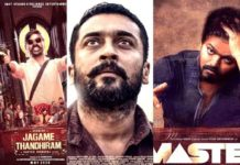 Tamil Movies Release in OTT