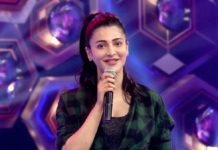 Shruti Hassan Singing Video memes