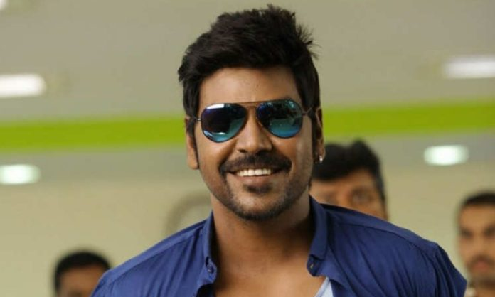 Raghava Lawrence Contribution to Fight Against Corona