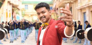 Theri Movie Overall Collection Report