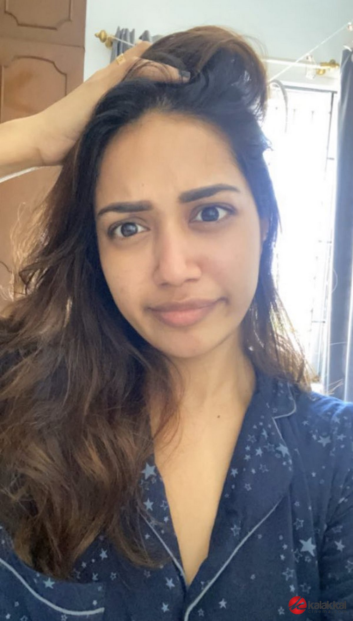 Actress Nivetha Pethuraj Latest Stills