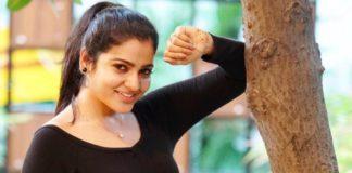Charming Actress Chithu