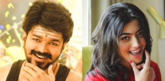 Rashmika Vs Vijay Fans