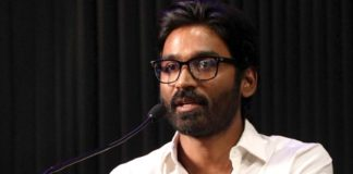 Dhanush Praises Sean Roldan