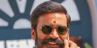 Dhanush in Upcoming Movies