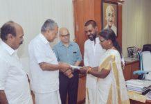 Raghava Lawrence Request to Kerala CM
