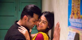 Romantic Photos From Sinam Movie