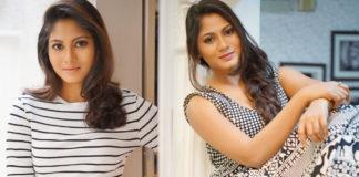 Gorgeous Actress Shruti Reddy