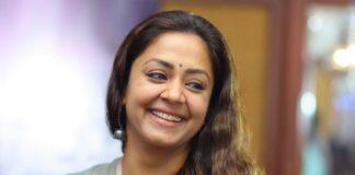 Jyothika Reply about Kaakha Kaakha 2