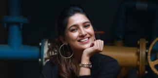Vani Bhojan Next With Jai
