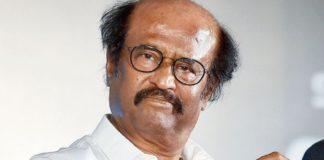 Actor Tweet About Rajini