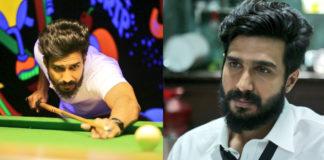 Actor Vishnu Vishal Latest Stills