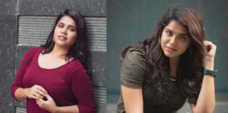 Actress Aradhanababu Latest Photo Shoot