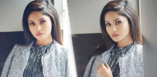 Actress Shritha Shivadas Latest Photos