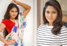Actress Shruti Reddy Images