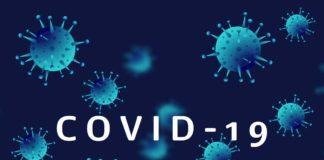 COVID 19 Update 01.06.20