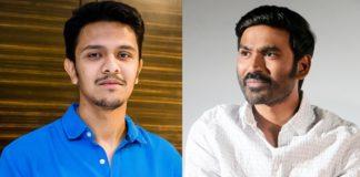 Dhanush in D43 Update