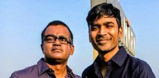 Selvaraghavan About Dhanush's Movie