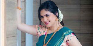 Sherin Shringar Dance to 90's Ad