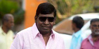 Singamuthu Reply to Vadivelu Complaint