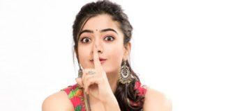 Tik Tok Rashmika Mandanna