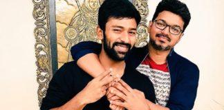Vijay Review to Shantanu Short Film