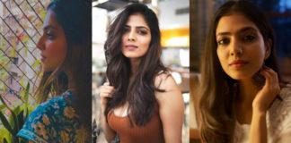 Actress Malavika Mohanan Latest Stills