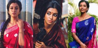 Actress Roshini Haripriyan Recent Stills