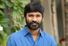 Actor Dhanush in Upcoming Movies