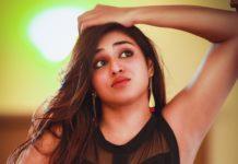 Actress Indhuja Photos