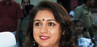 Actress Revathi Daughter Photos