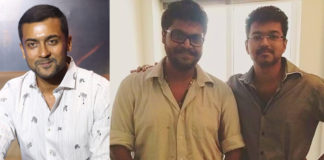 Ajay Gnanamuthu Comments on Top Heroes