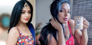 ReshmaPasupuleti Latest Pic